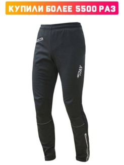 Trousers for jogging, soccer, skiing RACE (UNI) RAY