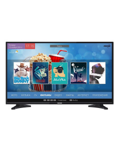 "Телевизор 32LH7010T 31,5"", HD, Smart TV, Wi-Fi, DVB-T2 ASANO"