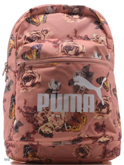 Рюкзак Puma Classic Cat Backpack PUMA