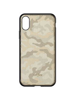 Накладка G07 Camouflage Style Case для iPhone XR DOTFES