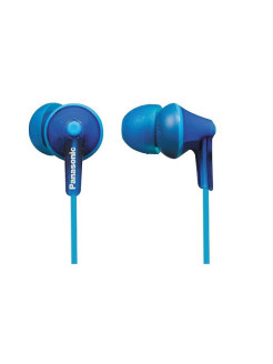 Head- & earphones Panasonic
