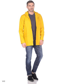 Куртка MOSS RAIN COAT Helly Hansen