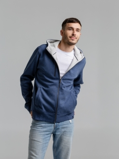 hoody James Harvest Sportswear