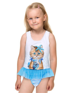 Swimsuit Kitty Mermaid BabyМотики