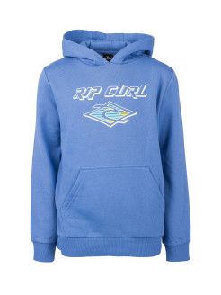 Худи SLANTBIG HOODED FLEECE Rip Curl
