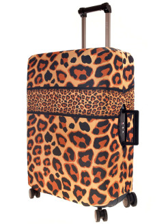 Suitcase Cover REMAINEWARM