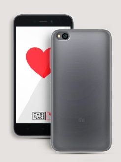 Чехол для Xiaomi Redmi Go Case Place
