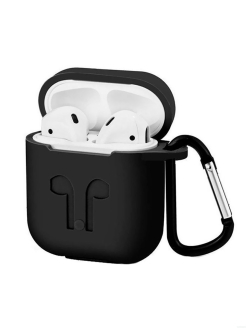 Case for headphones, Apple airpods Case Place
