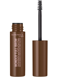 Тушь для бровей Wonder Full Brow, Тон 002 Rimmel