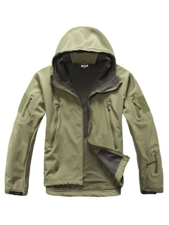 Jacket Tactical Pro