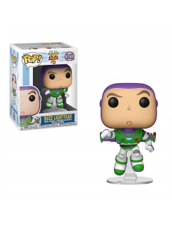 Фигурка Funko POP! Vinyl: Disney: Toy Story 4: Buzz 37390 Funko