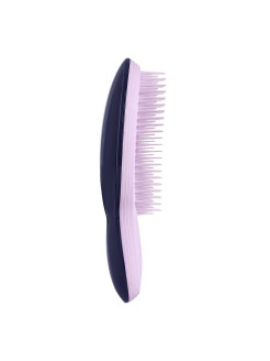 Расческа The Ultimate Navy Lilac Tangle Teezer
