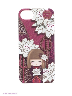 Чехол для IPhone 5 Kimmidoll