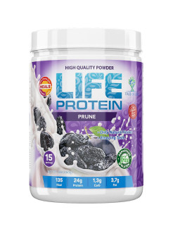 Life Protein Prune 1LB Tree of Life