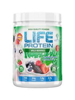 Life Protein Wild Berries 1LB Tree of Life