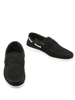 Top-siders BOSSO