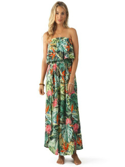 Платье ISLAND HOPPER MAXI DRESS Rip Curl