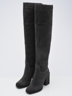 Over-the-knee boots IVOLGA