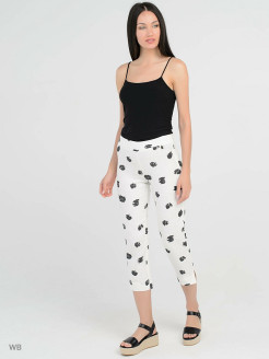 Cropped trousers MEXX