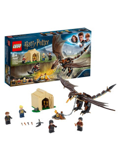 Designer LEGO Harry Potter 75946 Three wizards tournament: Hungarian tail LEGO