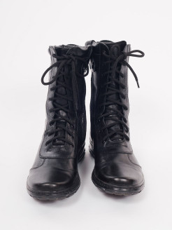 Boots STALKER military style