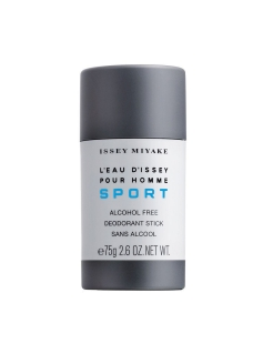 Дезодорант-стик L'Eau d'Issey POUR HOMME SPORT 75гр Issey Miyake