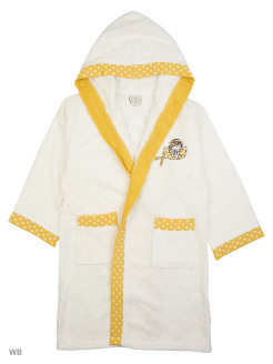 Robe Joy Ecocotton