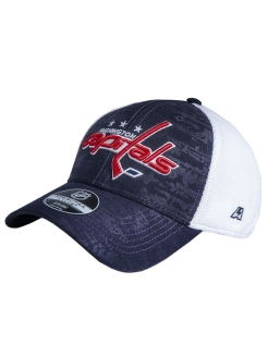 Бейсболка NHL Washington Capitals Atributika & Club