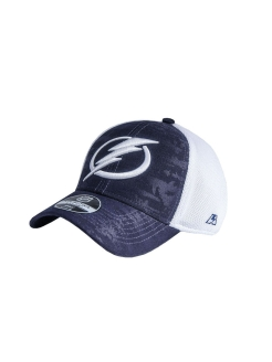 Бейсболка NHL Tampa Bay Lightning Atributika & Club
