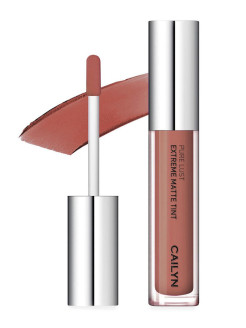 Матовый тинт для губ Pure Lust Extreme Matte Tint, 05 Exhibitionist CAILYN
