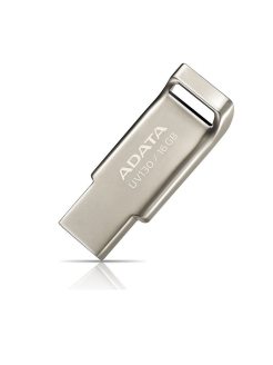 Флеш-диск 16Gb UV130 USB2.0 A-Data