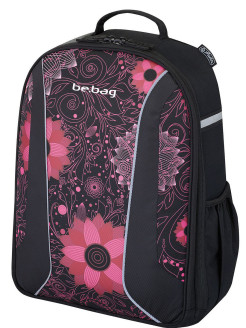 Рюкзак be.bag AIRGO Ornament Flower Herlitz