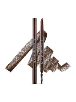 Карандаш для подчеркивания формы бровей Drawing Eye Brow No.03 Brown Etude House