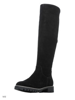 Over-the-knee boots Pierre Cardin