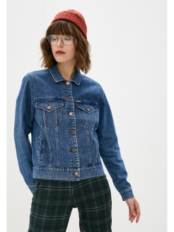 Куртка DENIM DASTI
