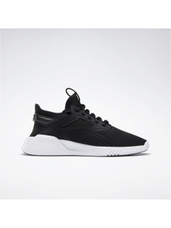 Кроссовки FREESTYLE MOTION LO BLACK/BLACK/WHITE Reebok