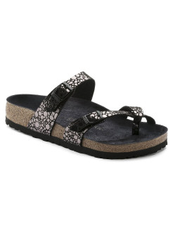 Биркенштоки Mayari BF Metallic Stones Black Regular BIRKENSTOCK
