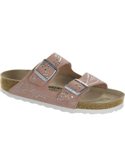 Биркенштоки Arizona VL Injected Rivets Rose Narrow BIRKENSTOCK