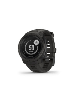 Смарт-часы Instinct Graphite GARMIN
