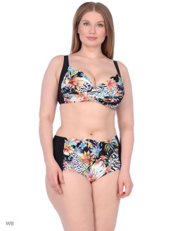 Two-piece swimsuit Solline