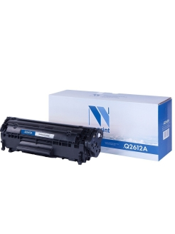 Printer Cartridge NV Print