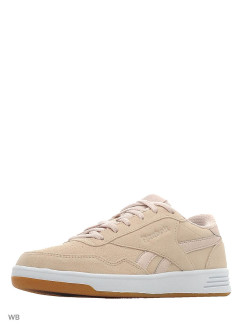 Кроссовки ROYAL TECHQU BUFF/WHITE/GUM Reebok