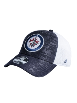 Бейсболка Winnipeg Jets Atributika & Club