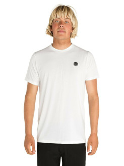Гидромайка SEARCH LOGO S/SL UV TEE Rip Curl