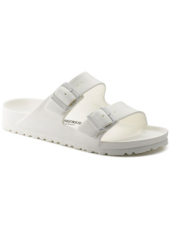 Биркенштоки Arizona EVA White Narrow BIRKENSTOCK