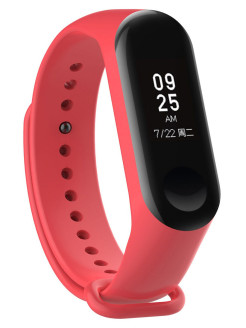 Strap for fitness bracelet Xiaomi Mi Band 3/4 Tenkraft