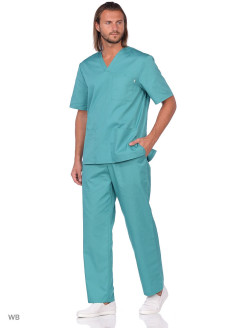 Medical trousers Med Fashion Lab