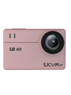 Экшн-камера SJCAM SJ8 Air standart pack (rose) Sjcam