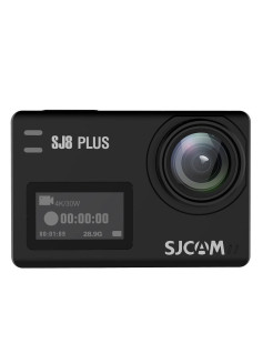 Экшн-камера SJCAM SJ8 Plus standart pack (black) Sjcam