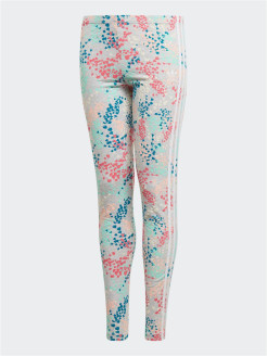 Тайтсы FLW LEGGINGS adidas
